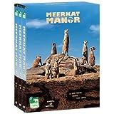 Meerkat Manor By Animal Planet