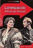 Classico Lorenzaccio de Musset