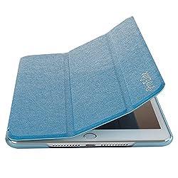ProElite Smart Blue Flip Case cover for Apple iPad Pro 9.7