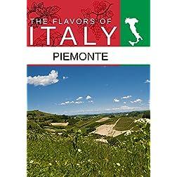 Flavors Of Italy Piemonte