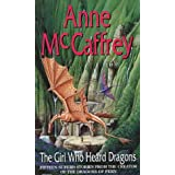 The Girl Who Heard Dragonsby Anne McCaffrey