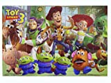 Toy Story 3 Puzzle - Toy sotry 60 Piece Puzzle -Toy Story Puzzle