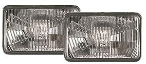 HELLA 003177801 164x103mm H4 High/Low Beam Halogen Conversion Headlamp Kit (ECE)