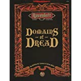Domains of Dread (Advanced Dungeons & Dragons: Ravenloft, Campaign Setting/2174) ~ William W. Connors