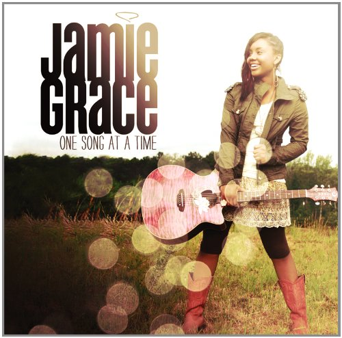 jamie grace one song at a time