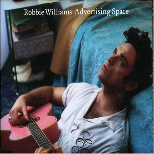 Robbie Williams - Advertising Space Pt.1 - Zortam Music