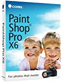 Corel PaintShop Pro X6 (PC)