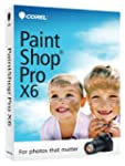 Corel PaintShop Pro X6 (PC)