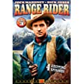 Range Rider 3 [DVD] [1951] [Region 1] [US Import] [NTSC]