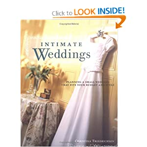 Intimate Weddings: Planning a Small Wedding that Fits Your Budget and Style