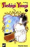 echange, troc Yuu Watase - Fushigi Yuugi 04.