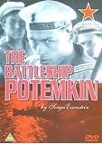 Battleship Potemkin [1925] [DVD]