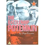 Battleship Potemkin [1925] [DVD]by Aleksandr Antonov