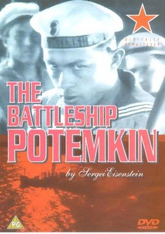 Bronenosets Potyomkin / Броненосец «Потемкин» (1925)