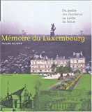 echange, troc Pauline Delafon - Mémoire du Luxembourg