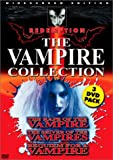 The Vampire Collection (The Rape of the Vampire / The Shiver of the Vampires / Requiem for a Vampire