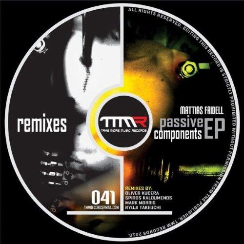 Passive Components (Spiros Kaloumenos Remix)