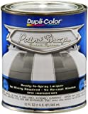 Dupli-Color (BSP201-2 PK) 'Paint Shop' Championship White Finish System Base Coat - 1 Quart, (Case of 2)