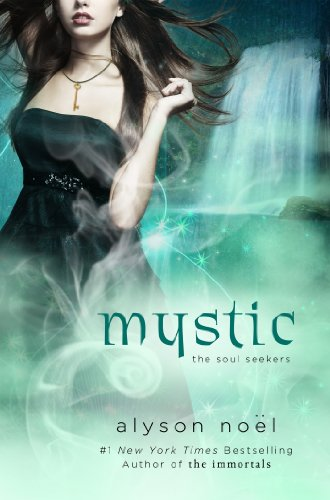 Image of Mystic (Soul Seekers)
