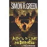 Agents of Light and Darkness (Nightside, Book 2) ~ Simon R. Green