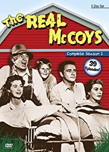 The Real McCoys - Season 2 by Infinity Entertainment Group