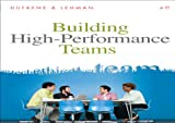 img - for Building High-Performance Teams book / textbook / text book