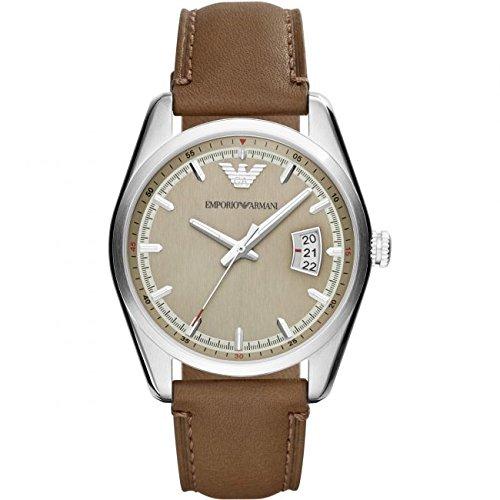 Emporio Armani AR6016 - Reloj para hombres