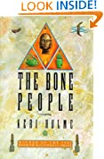 The Bone People (Picador Books)
