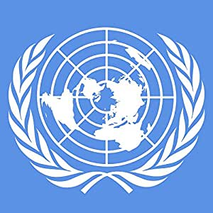 Magflags flagge small united nations zp 90x150cm large - Qs gartendeko ...