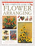 img - for The Complete Guide to Flower Arranging (Practical Handbook) book / textbook / text book