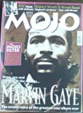 img - for Mojo Magazine Issue 64 (March, 1999) (Marvin Gaye cover) book / textbook / text book