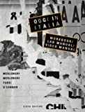 Oggi in Italia: A First Course in Italian : Workbook/Lab Manual/Video Manual (0395879701) by Merlonghi, Franca Celli