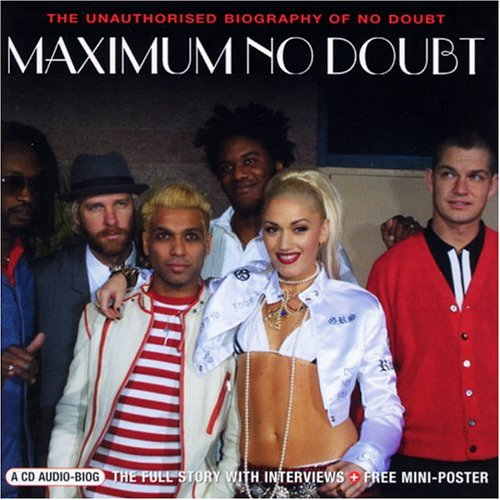 No Doubt - Maximum No Doubt - Zortam Music