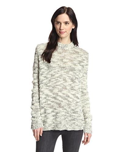 Gat Rimon Women's Chunky Knit Sweater