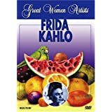 Great Women Artists: Frida Kahlo [Import USA Zone 1]par Dominique Mougenot