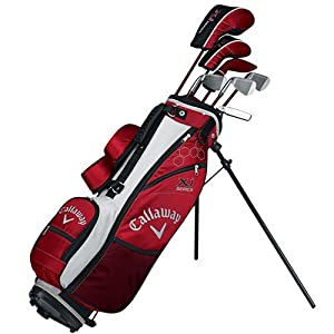 Callaway 2013 XJ Boys Junior Golf Set by Callaway Golf