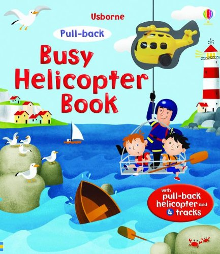 Busy-Helicopter-Book-Pull-Back