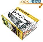 Urban Sketching: 100 Postcards: 100 B...