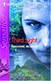 img - for Third Sight (Silhouette Intimate Moments No. 1392) book / textbook / text book