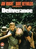 Deliverance packshot