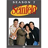 Seinfeld: Season 7 ~ Andy Ackerman