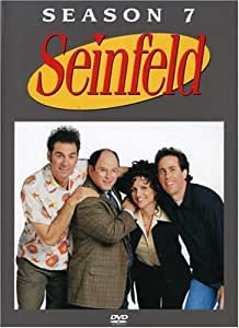 Seinfeld : The Complete Seventh Season (Bilingual) [Import]