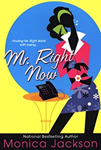 "Cover of ""Mr. Right Now"""