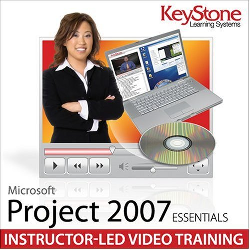 Microsoft Office Project 2007 - Core Essentials