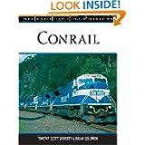 Conrail (Railroad Color History)