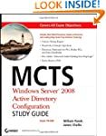 MCTS: Windows Server 2008 Active Dire...