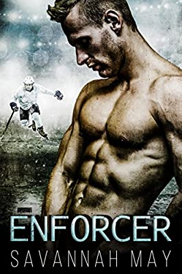 Enforcer: Bad Boy Sports Secret Baby