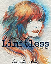 Limitless by Danielle Ione ebook deal