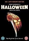 Halloween: 35th Anniversary Edition [Reino Unido] [DVD]