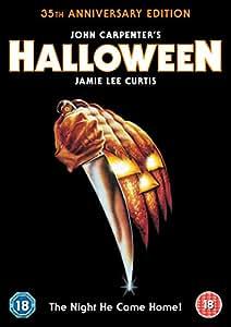 Halloween: 35th Anniversary Edition [DVD]